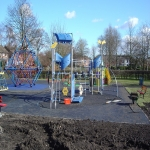 Playground Trim Trail Equipment in Aghadowey 5