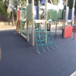 Playground Trim Trail Equipment in Moray 7