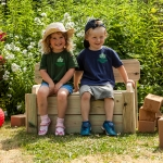 Educational Play Equipment Specialists in Denbighshire 12