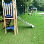 Playground Trim Trail Equipment in Abbots Langley 8