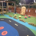 Children's Creative Play Areas in Suffolk 10