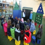 Schools Outdoor Timber Classrooms in Abbotskerswell 4