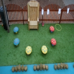Educational Play Equipment Specialists in Argoed 11