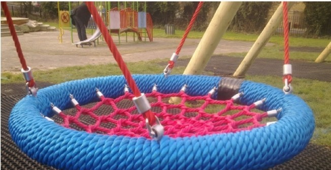 Nest Swing Suppliers in Abbeydale Park