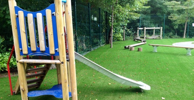 Playground Repair Specialists