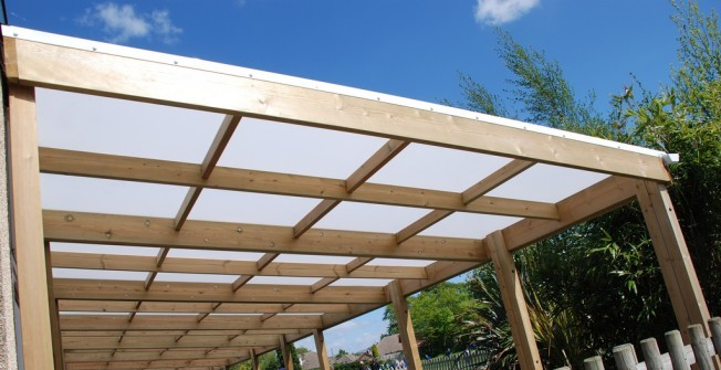 Canopy Installation & School Canopies